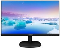 "Philips V-line 243V7QSB/00 23.8"" Full HD IPS LED monitor"