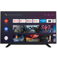 "Toshiba 65UA2063DG LED TV 65"" Ultra HD, Android smart TV, DVB-T2/C/S2"