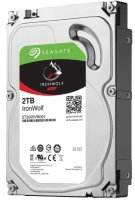 "Seagate  IronWolf  NAS HDD 2TB 3.5"" SATA III, ST2000VN004"