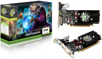 POINT OF VIEW NVidia GeForce GT 210 1GB