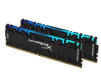Kingston HyperX XMP Predator DIMM DDR4 16GB (2x8GB kit) 3600MHz, HX436C17PB4AK2/16