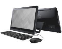 "DELL Inspiron 22 (3264) Pentium 4415U/8GB/1TB/21.5"" FHD Touch/Win 10Home"