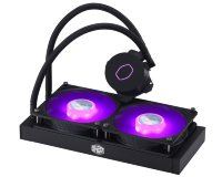 Cooler Master MasterLiquid ML240L V2 RGB, MLW-D24M-A18PC-R2