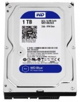 WD Blue 1TB HDD 3.5