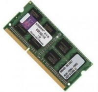 Kingston SODIMM DDR3 2GB 1600MHz, KVR16LS11S6/2
