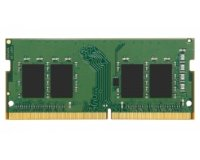 Kingston SODIMM DDR4 4GB 2666MHz, KVR26S19S6/4