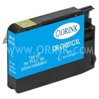 Orink HP Br.951XL, (CN046AE) Cyan- za HP OfficeJet Pro 8100