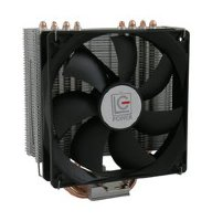 LC Power Cosmo Cool LC-CC-120 - CPU cooler
