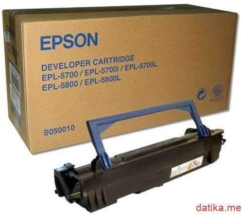 EPSON EPL 5800L DRIVER WINDOWS XP
