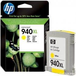 Orink HP Br.940XL, (C4909AE) Yellow - za HP OfficeJet Pro 8000/8500/8500A