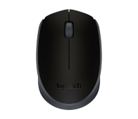 Logitech M171 Wireless mis