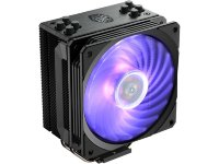 Cooler Master CPU Cooler Hyper 212 RGB Black Edition