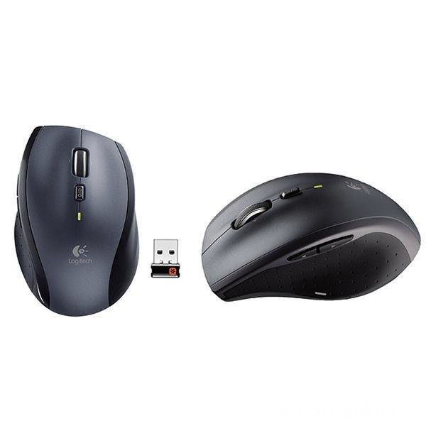 Logitech M705 Maraton Wireless mis