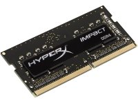 Kingston HyperX Impact SODIMM 16GB DDR4 2666MHz, HX426S15IB2/16