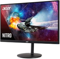 "Acer Nitro XF252Q P 24.5"" Full HD TN 144Hz Gaming Monitor"