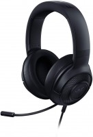 Razer Kraken X 7.1 Virtual Surround Sound Gaming Headset