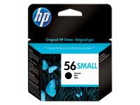 HP No.56 Small Black Inkjet Pr int Cartridge Deskjet 5550