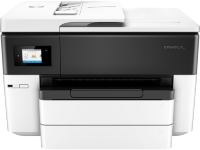 HP OfficeJet Pro 7740 Wide Format All-in-One Printer A3 (G5J38A)