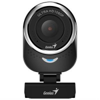 Genius QCam 6000, 2MP, VGA-720P HD-1080P, USB Web-kamera