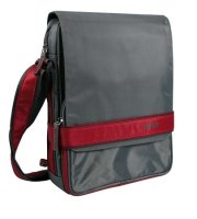 "Port designs 9"" - 11"" Port Case Shangai Netbook Messenger bag"