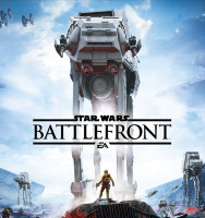 Sony PS4 STAR WARS BATTLEFRONT
