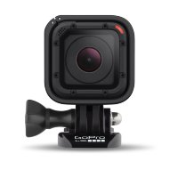 GoPro HERO4 Session - 1440p30, 8MP photos, Waterproof to 10m, Wi-Fi, One-Button Control