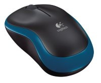 Logitech M185 Wireless mis