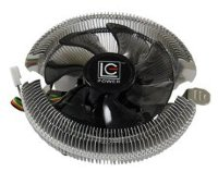 LC Power Cosmo Cool LC-CC-94 - CPU cooler, 92mm fan, 1100-1800 rpm