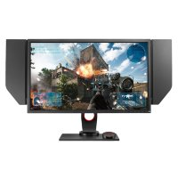 "BENQ ZOWIE 27"" XL2735 144Hz Quad HD gaming e-Sports monitor with DyAc™ Technology"