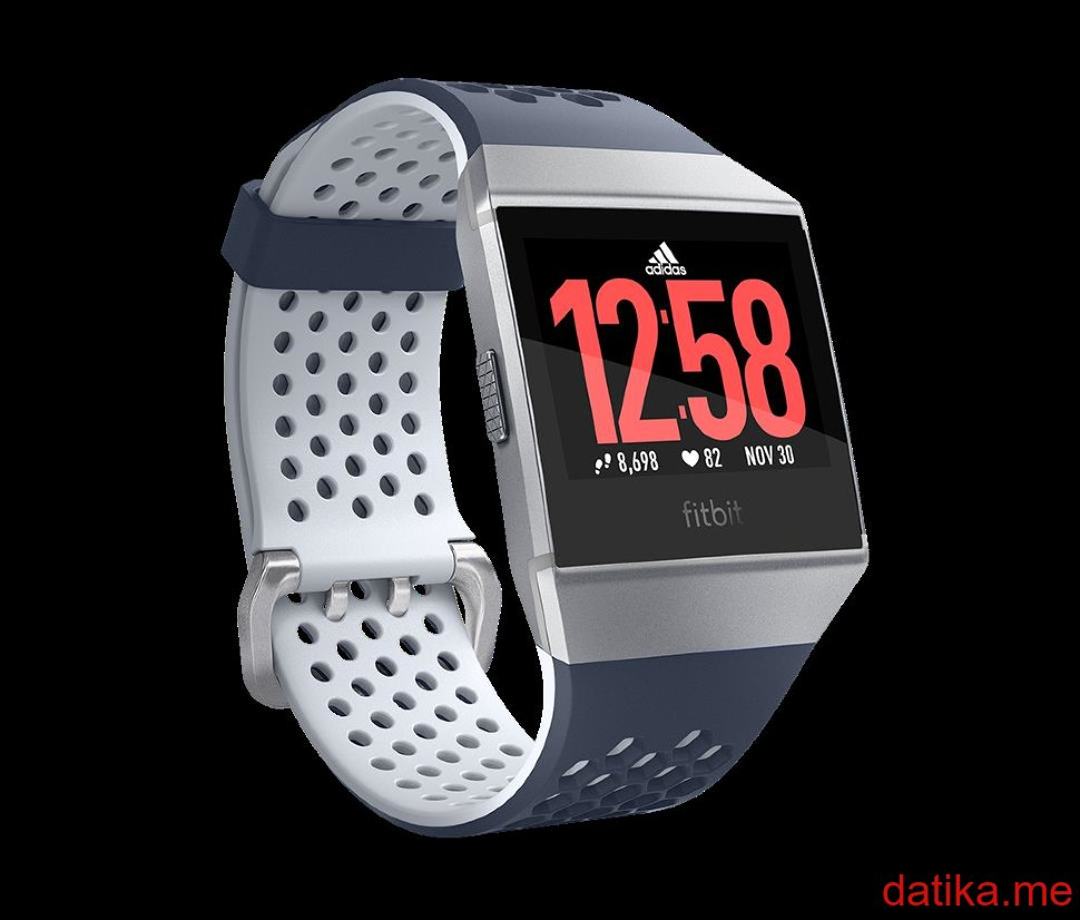 Escuchando Inmoralidad cuscús  Buy Fitbit Ionic Adidas Edition Smartwatch, Fitnesss guidance in  Montenegro: Podgorica, Budva, Bar, in online-store «Datika», home delivery  available.