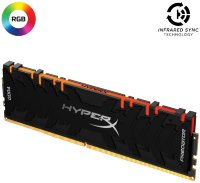 Kingston HyperX Predator RGB 32GB 3000MHz DDR4, HX430C16PB3A/32
