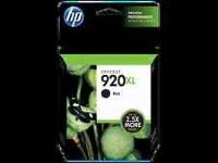 Orink HP Br.920XL (CD975AN) Black - za OfficeJet 7500