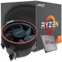 AMD Ryzen 7 2700 3.2GHz/4.1GHz