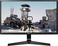 "LG 23.8"" 24MP59G-P Full HD IPS Gaming monitor with FreeSync"