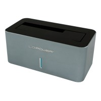 "LC Power USB 3.0 Docking Station 2.5""/3.5"" SATA HDD/SSD, LC-DOCK-U3-IV-1"