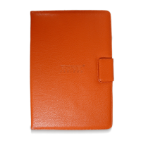 "Port designs 7"" Port Case DETROIT IV Universal Orange"