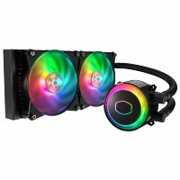 Cooler Master MasterLiquid ML240R RGB kuler, MLX-D24M-A20PC-R1