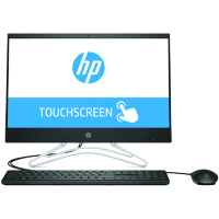"HP 22 AlO PC 22-c0005ny Celeron J4005/4GB/128GB SSD/IntelUHD/21.5""FHD Touch, 4XB90EA"
