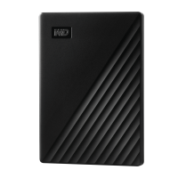 WD My Passport 2TB USB 3.2