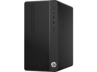 HP 290G1 MT/Win10Pro/i3-7100/4GB/500GB/DVDRW