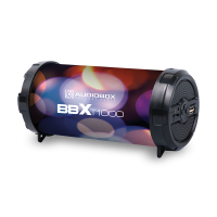 AudioBox BBX T1000 Lens Flare Prenosni Bluetooth zvucnik