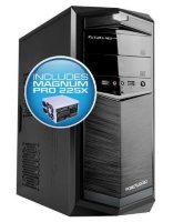 Powerlogic Futura NEO 200XV G.Metal, 450W