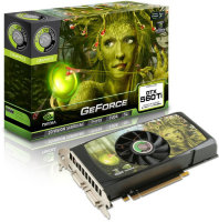 POINT OF VIEW nVidia GeForce GTX 560 Ti 2GB GDDR5 256bit, 560-A2-2048