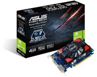 Asus nVidia GeForce GT 730 4GB 128bit, GT730-4GD3