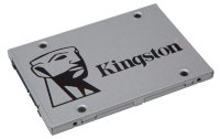 "Kingston SSDNow UV400 series 120GB 2.5"" SATA III, SUV400S37/120G"