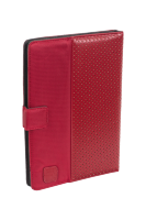 "Port designs 10.1"" Port Case Cancun Universal Red"