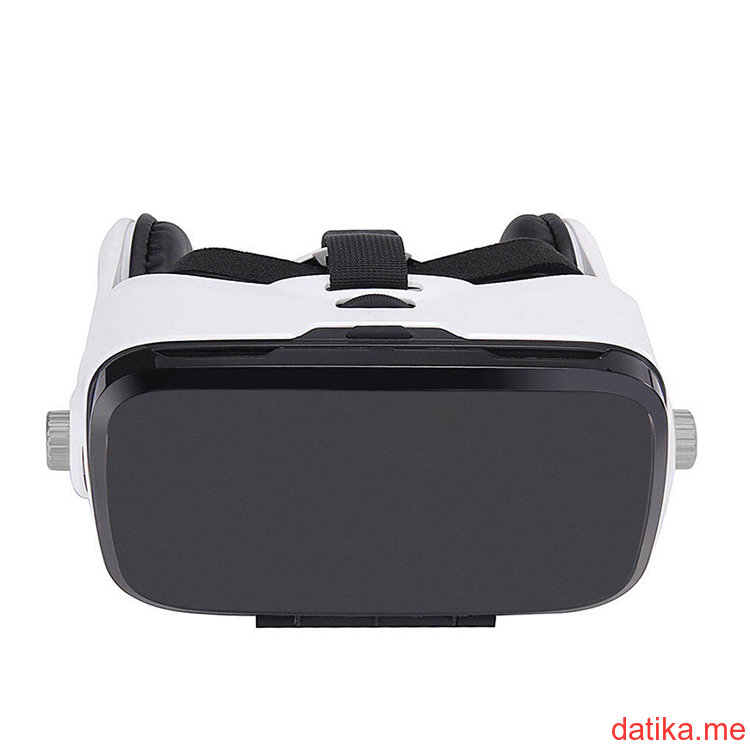 Virtual Reality Glasses Headset‎ 3D VR (Virtualne naocare)