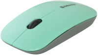 Defender Wireless optical mouse NetSprinter MM-545