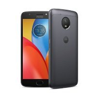 Motorola Moto E4 Plus XT1771 Iron Grey